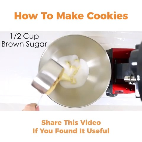 How To Make Cookies Meme
